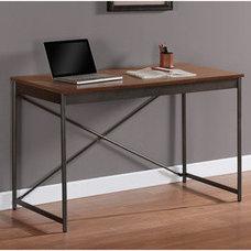 Desks Elements Cross Design Desk