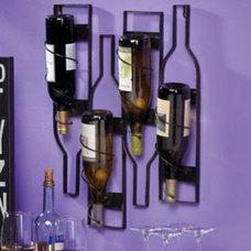 Modern Wine Racks by WineRacks.com