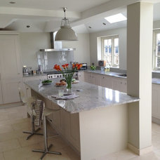 Contemporary Kitchen by Design A Space