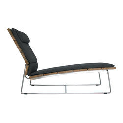 Liliniki Lounger - About the Liliniki Collection: