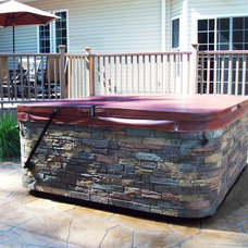 Swimming Pools And Spas by Ohio Pools & Spas