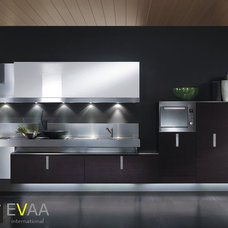 Modern Kitchen Cabinets by EVAA Home Design Center