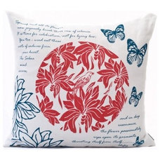 Contemporary Decorative Pillows by Contemporary Lab