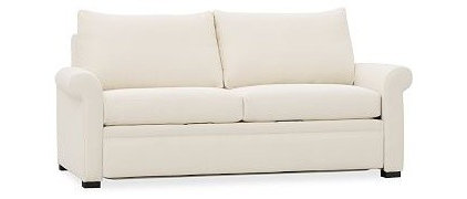 Traditional Sleeper Sofas by Pottery Barn