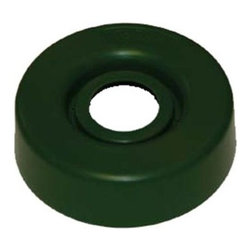 Orbit - Orbit Plastic Sprinkler Guard Donut - Prevent Grass over Sprinklers - 26062 - This plastic sprinkler guard prevents grass from growing over your sprinkler heads. Fits most pop-up sprinkler heads and is made of heavy duty plastic.Features and Benefits