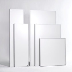 Infrared Heating Panels -