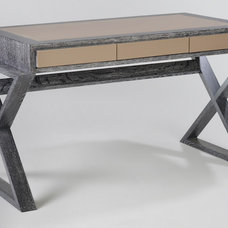 Modern Desks by Robicara Design