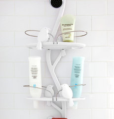 asian shower caddies by ModCloth