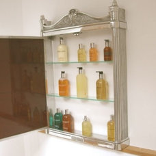 Traditional Bathroom Mirrors by Chadder & Co Luxury Bathrooms