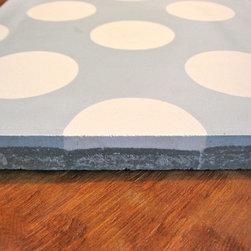 Tiles - Cannes pattern, cement tile