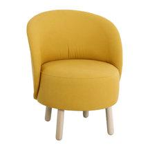 fauteuil moderne et chauffeuse moderne. Black Bedroom Furniture Sets. Home Design Ideas