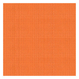 Bright Orange Faux Linen Indoor Outdoor Fabric - Super soft (yes, we're serious!) bright orange faux linen.  So comfy it works indoors and out.Recover your chair. Upholster a wall. Create a framed piece of art. Sew your own home accent. Whatever your decorating project, Loom's gorgeous, designer fabrics by the yard are up to the challenge!