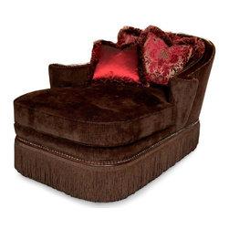ART Furniture - Capri Isabella Chaise - ART-187505-5006AA - Capri Collection Chaise