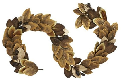 Wreaths And Garlands by Crate&Barrel