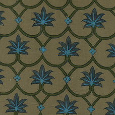 Contemporary Upholstery Fabric by murielbrandolini.com