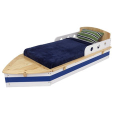 Beach Style Kids Beds by Hayneedle