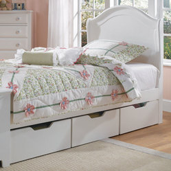 Haley 3 Drawer Underbed Storage Boxes