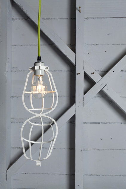 Modern Pendant Lighting by Industrial Light Electric