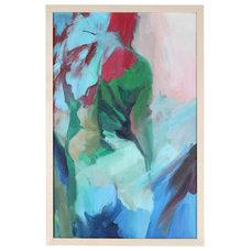 Modern Paintings by Lost Art Salon