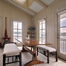 Traditional Paint And Wall Covering Supplies by Peggie Rhodes & Associates