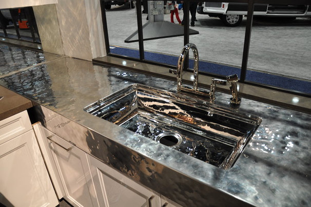 Standouts from the 2014 kitchen bath industry show for Office 606 design construction llc