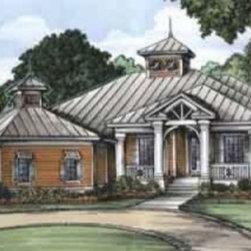 House Plan 115-137 -