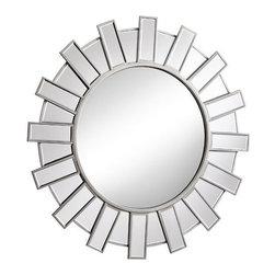 Inca Mirror - Inca Mirror