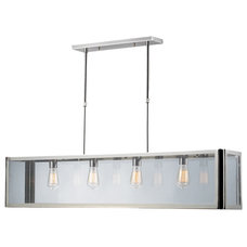 Contemporary Kitchen Island Lighting by Beyond Stores