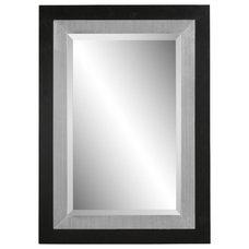Contemporary Mirrors by Carolina Rustica