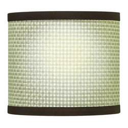 Hinkley - Hinkley Stella Oil Rubbed Bronze Lamp Shade - 3636SH - This Lamp Shade is part of the Stella collection and has an Oil Rubbed Bronze finish.