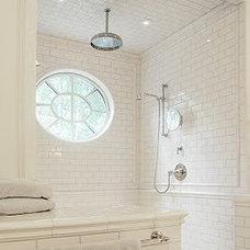 Bath / Subway tile shower