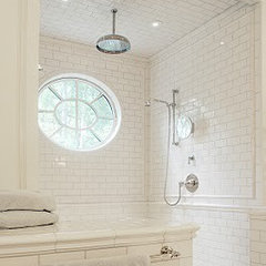 Bath / Subway tile shower