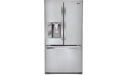 Modern Refrigerators And Freezers by Appliances Connection