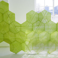 Modern Screens And Room Dividers by Studio Aisslinger