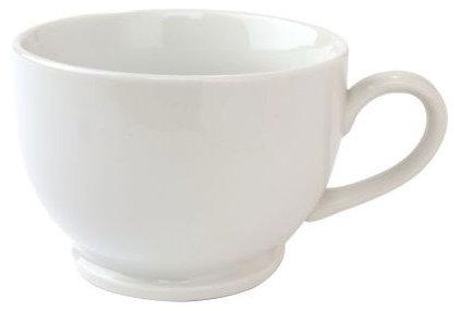 Traditional Teacups by Sur La Table