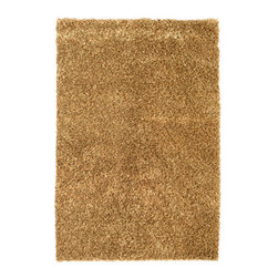 """Noble House - Sheen Brown Rug - This collection is made on handloom construction with a fine textured look and mixture of various types of poly blended yarns, gives a very elegant, silky and soft feel to the product. Features: -Technique: Woven.-Material: 100pct Polyester.-Origin: India.-Depending on amount of traffic on rugs, professional cleaning or washing is required every 1 to 2 years..-Rugs should be vacuumed on regular basis to remove dust and dirt which would restore life to the fibers. Do not vacuum the fringes. Do not Vacuum Shaggy rugs as it will damage the rug. To clean the Shaggy rug, flip it over and shake well by hand..-To avoid spills setting deep and becoming stubborn, it is recommended to act immediately. When spills occur on rugs, put some water in the affected area to dilute, blot with clean white cloth or paper towel. Remove the moisture as much as possible by blotting with absorbent cloth or thick paper towel. Do not rub spills as could result in setting spills deeper in the affected area..-Construction: Handmade.-Recommended Care:Do not expose rugs in direct sun light for longer time as it could result in faded colors of rugs..-Collection: Sheen.-Distressed: No.-Collection: Sheen.-Construction: Handmade.-Technique: Woven.-Primary Color: Brown.-Type of Backing: Latex.-Material: Polyester.-Fringe: No.-Reversible: No.-Rug Pad Needed: No.-Water Repellent: No.-Mildew Resistant: No.-Stain Resistant: No.-Fade Resistant: No.-Eco-Friendly: No.-Recycled Content: No.-Outdoor Use: No.-Product Care: In case of liquid, blot clean with undyed cloth by pressing firmly around the spill to absorb as much as possible..Specifications: -CRI certified: No.-Goodweave certified: No.Dimensions: -Pile height: 0.08''.-Overall Dimensions: 72-132'' Height x 48-96'' Width x 0.08'' Depth.-Pile Height: 2"""".-Overall Product Weight (Rug Size: 4' x 6'): 30 lbs.-Overall Product Weight (Rug Size: 5' x 8'): 45 lbs.-Overall Product Weight (Rug Size: 8' x 11'): 75 lbs.Warranty: -Prod"""