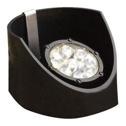 LANDSCAPE - LANDSCAPE 10W 60 Degree 12V LED Inground Well Light X-TKB85751 - A large 60 degree light spread adds ample lighting to a landscape lighting scheme. This Kichler Lighting in-ground LED well light features a low voltage (12 volts) system and a clean Textured Black finish for a seamless finishing touch.
