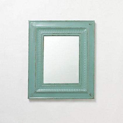 Beach Style Mirrors by Terrain