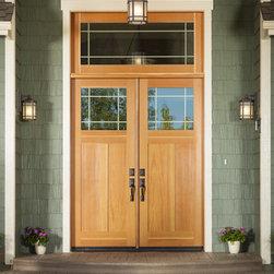 Craftsman Entry -