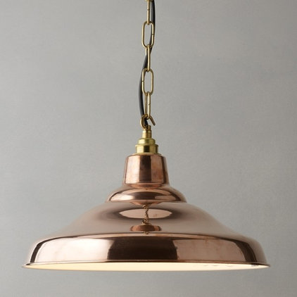 Contemporary Ceiling Lighting by John Lewis