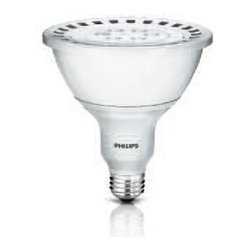 Philips EnduraLED Dimmable 120W Replacement PAR38 Flood LED Bulb (AirFlux) - NEW: Philips EnduraLED Dimmable 120W Replacement PAR38 Flood LED Bulb (AirFlux) | http://www.agreensupply.com/new-philips-enduraled-dimmable-120w-replacement-par38-flood-led-bulb-airflux/