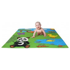 contemporary kids rugs by ABE'S MARKET