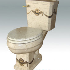 Toilets by The USA Home
