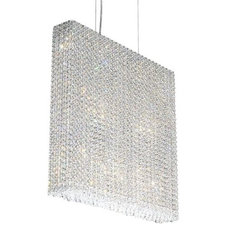 Contemporary Pendant Lighting by Lumens