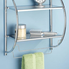 Traditional Towel Racks & Stands by Home Decorators Collection