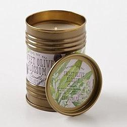 Illume - Good Nature Tin - *40 hour burn time