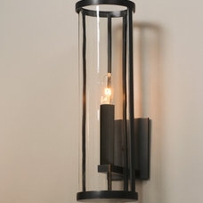 traditional wall sconces by The Urban Electric Co.