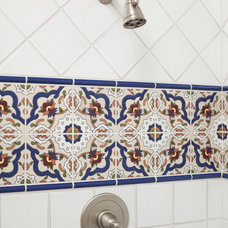 Mediterranean Tile by Fireclay Tile