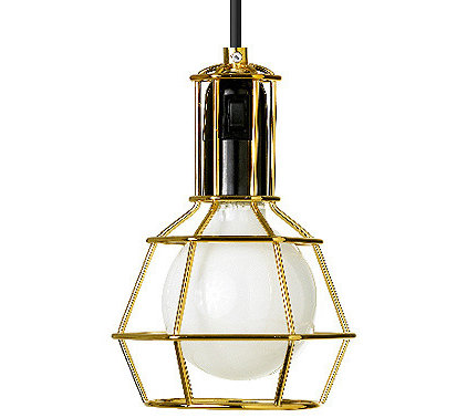 Modern Pendant Lighting by The Future Perfect