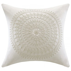 contemporary pillows by The Echo Design Group